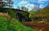 Derwent Bridge by biffobear, photography->bridges gallery