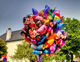 Balloons by japio, photography->balloons gallery