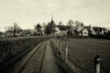 Village on a hill by rozem061, photography->landscape gallery