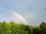 Double Rainbows by ccmerino, photography->skies gallery