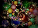 Bubble'n'Spin by anawhisp, Abstract->Fractal gallery