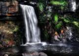Ingleton by biffobear, Photography->Waterfalls gallery