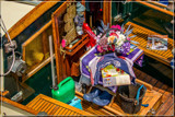 Cockpit Display by corngrowth, photography->boats gallery