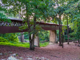 Clarkson Covered Bridge by Pistos, photography->bridges gallery