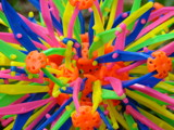 Color Ball by descrove, photography->still life gallery