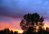 Nickomekl Sahara Sunset by hansbenoit, Photography->Sunset/Rise gallery