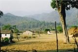 Corbett Village by abhat060, Photography->Landscape gallery