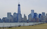Image: NYC...The Freedom Tower...March 31,2013
