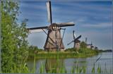 Kinderdijk 06 by corngrowth, Photography->mills gallery
