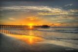 Garden City Sunrise by Mvillian, photography->sunset/rise gallery