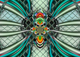 What's Really In The Manhole by Flmngseabass, abstract gallery