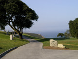 3rd Hole at Torrey Pines by bikolnon, Photography->Landscape gallery