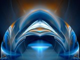 The Tunnel by jswgpb, Abstract->Fractal gallery