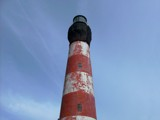 Under Construction by rhelms, Photography->Lighthouses gallery