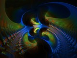 Primal by jswgpb, Abstract->Fractal gallery