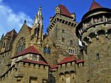 Kreuzenstein Castle by Blumie, photography->castles/ruins gallery