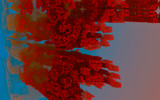 Red by casechaser, abstract->fractal gallery