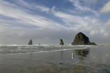haystack rock by jeenie11, Photography->Shorelines gallery