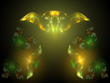 Elephus Maximus by tealeaves, Abstract->Fractal gallery