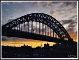 Tyne Bridge by Dunstickin, photography->bridges gallery