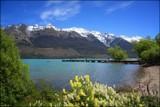 Lake Wakatipu - Glenorchy Jetty by LynEve, photography->landscape gallery