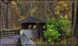 Wildwood Covered Bridge by Jimbobedsel, photography->bridges gallery