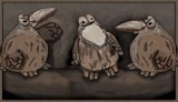 Three Amigos by bfrank, illustrations gallery
