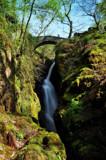 Aira Force Ullswater by biffobear, photography->waterfalls gallery