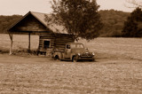 Forgotten by tweezer, Photography->Landscape gallery