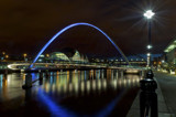 The Quayside Eye by slybri, photography->bridges gallery