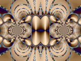 Fluxated  Gimbals by Flmngseabass, Abstract->Fractal gallery