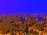 The Over Population of Utopia by casechaser, abstract->fractal gallery