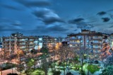 A City Landscape by ventiol, photography->landscape gallery
