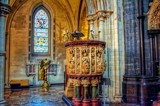 The Pulpit by gr8fulted, photography->places of worship gallery
