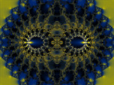 Lunar Mask by razorjack51, Abstract->Fractal gallery