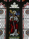 Stained glass for EJ by gonedigital, photography->places of worship gallery