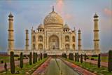 Taj Mahal by jeenie11, rework gallery