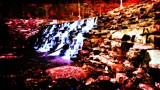 Devils Den Falls Revisited by galaxygirl1, photography->manipulation gallery