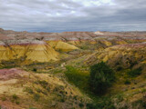 Colorful Badlands (2) by Pistos, photography->nature gallery