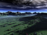 Pastoral by ryzst, Computer->Landscape gallery