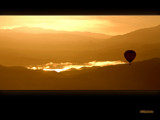 Morning Solitude by Surfcat, Photography->Balloons gallery