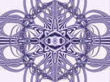 Chrome by CK1215, Abstract->Fractal gallery