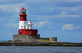 The Longstone Light by biffobear, photography->lighthouses gallery