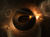 Fire Galaxy by razorjack51, Abstract->Fractal gallery