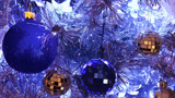 Blue Christmas by Tootles, holidays->christmas gallery