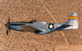 Dryden Flight: F-51 Mustang. by philcUK, Photography->Aircraft gallery
