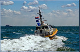 Zeeland Maritime (69), Pioneer On Duty by corngrowth, photography->boats gallery