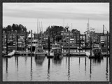 Seldovia Harbor by PamParson, Photography->Boats gallery