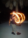 Fire Poi 2 by Skyphyre, Photography->People gallery