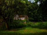 The House by biffobear, photography->landscape gallery